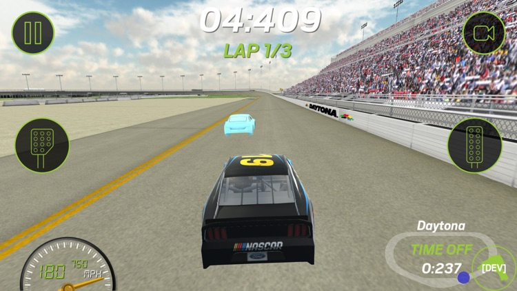 NASCAR RACEVIEW MOBILE screenshot-4