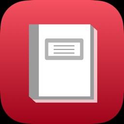 Librairie - Ebook Cloud Epub