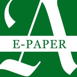 Hamburger Abendblatt E-Paper