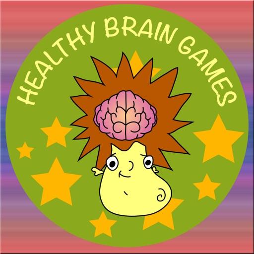Healthy Brain Game