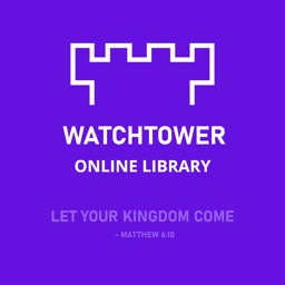 LIBRARY WATCHTOWER - 2021