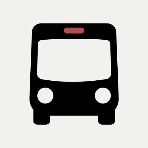 广州实时公交-让公交车来等你