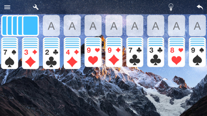 Spider Solitaire Card Game screenshot 5