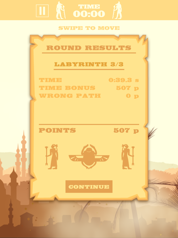 Labyrinth - Ancient Tournament screenshot 14