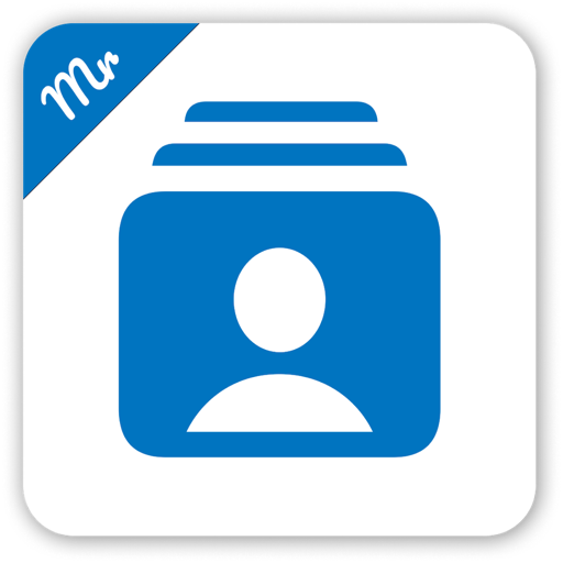 Mr Contact Manager