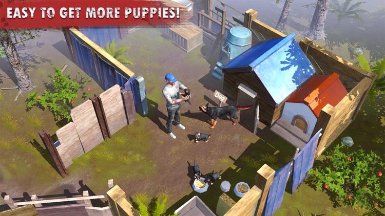 Survival: Wasteland Zombie screenshot-7