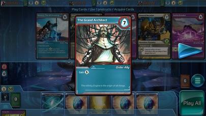 Shards of Infinity screenshot #3