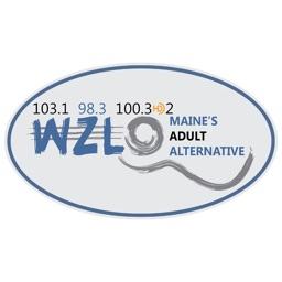 WZLO 103.1 FM