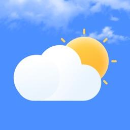迅豹天气预报