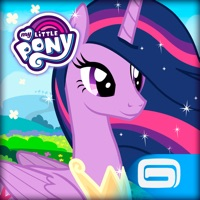 MY LITTLE PONY: MAGIC PRINCESS free Gems hack