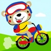 Moto: Motorcycle Game for Kids
