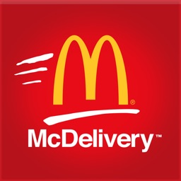 McDelivery India – North&East