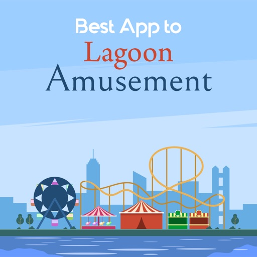 Best App to Lagoon Amusement