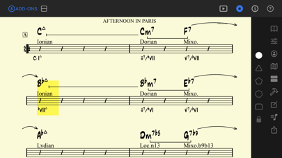 Mapping Tonal Harmony Proのおすすめ画像10
