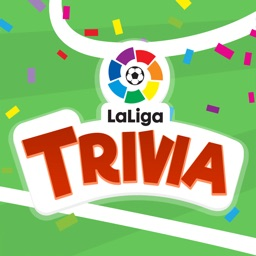 TRIVIA LaLiga fútbol