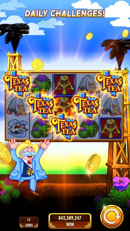 DoubleDown™- Casino Slots Game screenshot-7