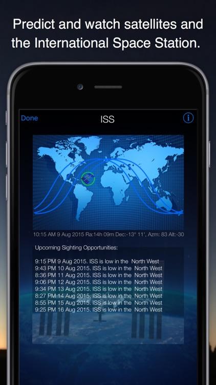 Pocket Universe screenshot-3