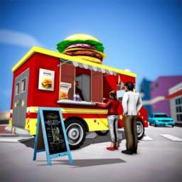 Street Food Truck Simulator