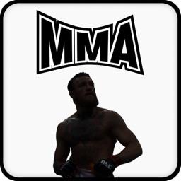 MMA Fans: Live News