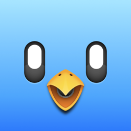 Ícone do app Tweetbot 6 for Twitter
