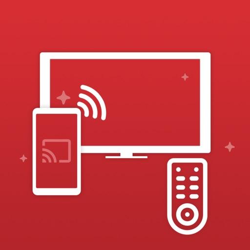 ReCast TV & Screen Mirroring