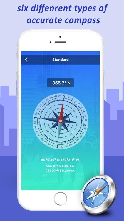GPS Navigation & Live Traffic screenshot-6