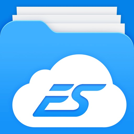 ES File Explorer-Zip Unzip