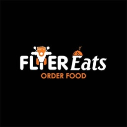 FLYER Eats: Food Delivery