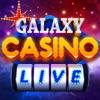 星系直播赌场 - 拉斯维加斯插槽和桌游戏