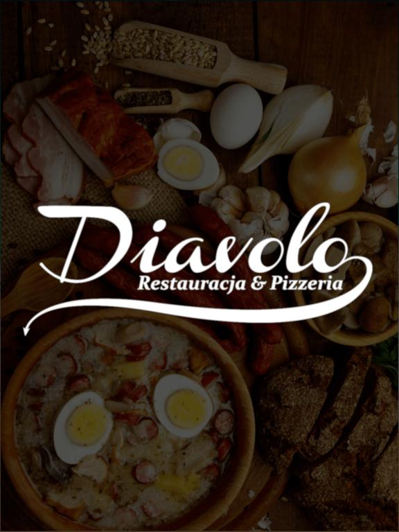 Diavolo Restauracja screenshot 4