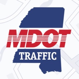 MDOT Traffic (Mississippi)