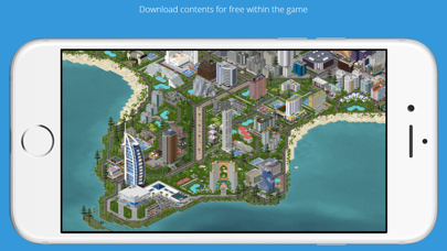 Screenshot of TheoTown2