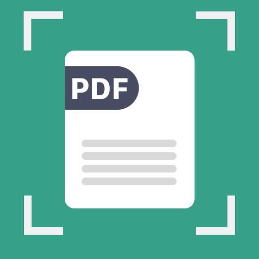 PDF Scanner Document - CamScan