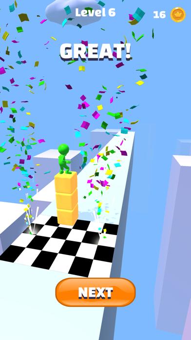 Cubic Raider 3D screenshot 5