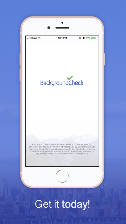 Background Check screenshot-3