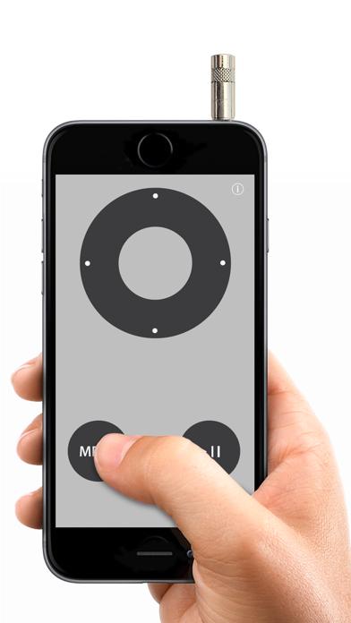 A Remote Screenshot