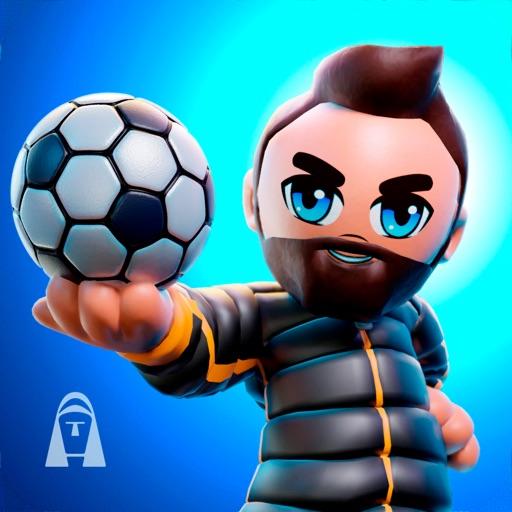 Charrua Soccer