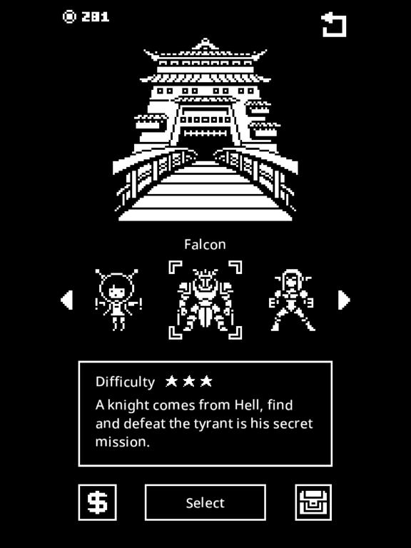 Castle of White Night screenshot 7