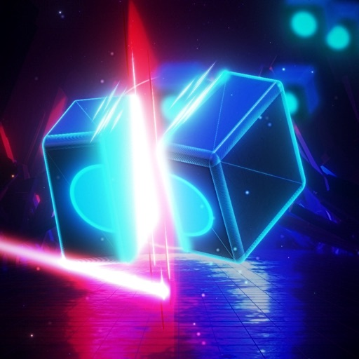 Beat Blader 3D icon