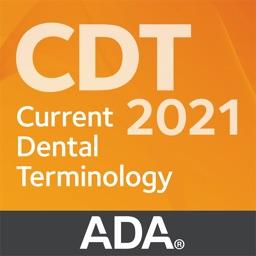 ADA CDT Coding 2021