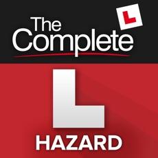 Hazard Perception Test 2021 UK