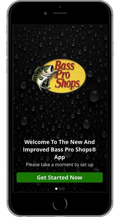 Bass Pro Shops screenshot-3