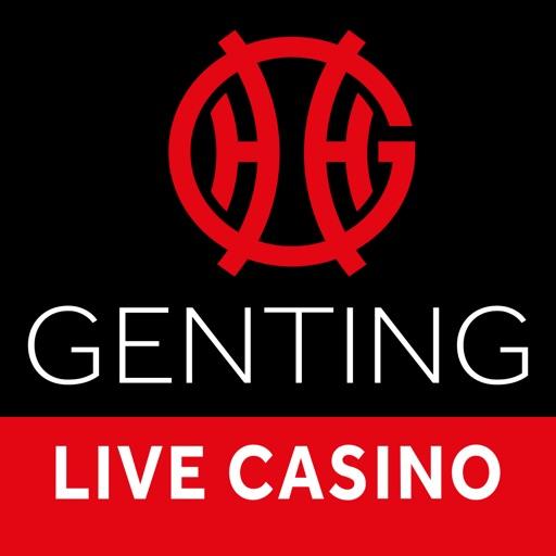 GentingBet Live Casino Games