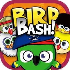 Activities of Bird Bash Revolutions