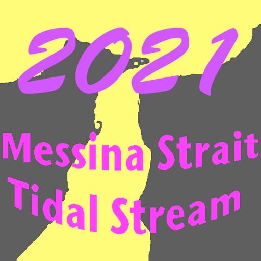 Messina Strait Current 2021
