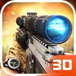 Mobile Sniper Battle