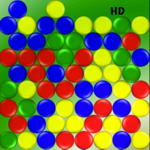 BrainGame 14 Bubble Physics HD
