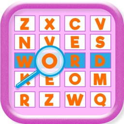 Word Search Puzzle Pro Games