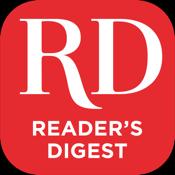 Readers Digest app review