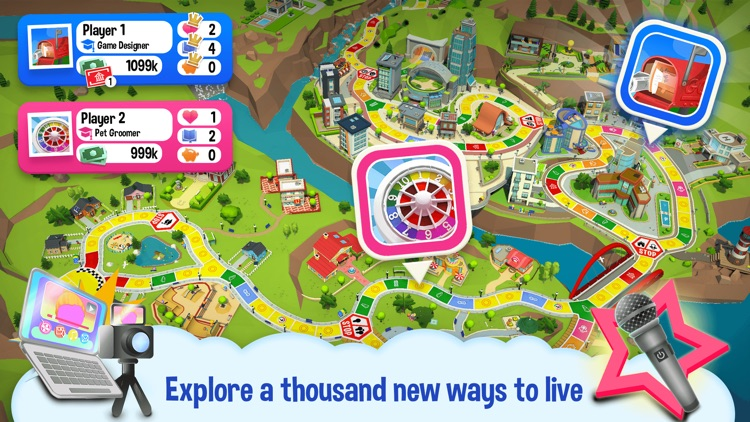 The Game of Life 2 screenshot-8